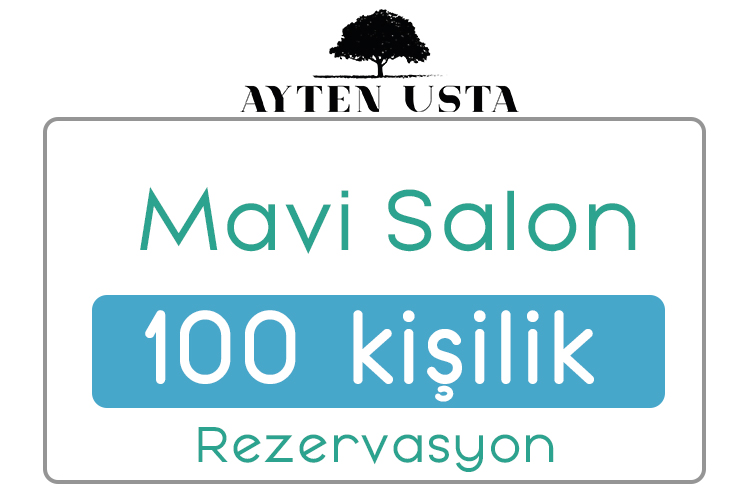 Mavi Salon